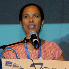 Eunice Andrade da Silva